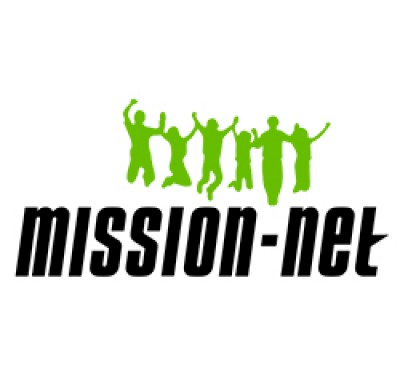 Kom på Mission-Net