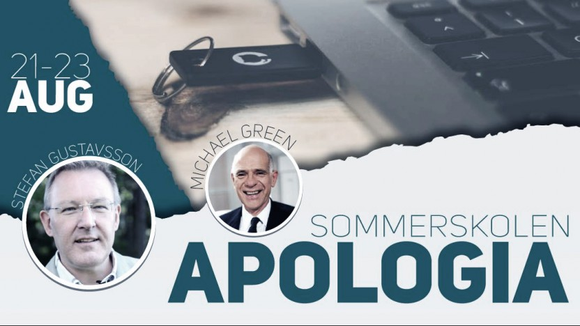 Apologia: Invitation til skeptikere